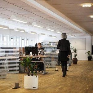 kontorrengjøring etter korona i oslo og omegn